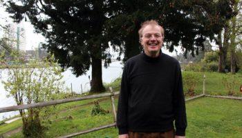 "Profesor Hans Ruppert: ""Deberíamos intentar contaminar lo menos posible"""